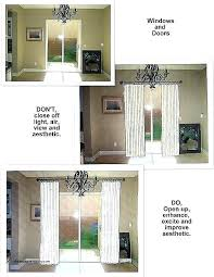curtains on door curtains on rods hanging curtain rods above window frame best of best ideas