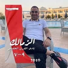 شاهد أحمد عيد عبد الملك يتحدى الجميع بشأن نادى القرن