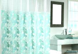 clear shower curtain with design most beautiful shower curtains best clear shower curtain bathroom design beautiful