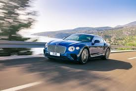 2018 bentley sports car. wonderful bentley 2018 bentley continental gt photo supplied inside bentley sports car