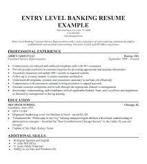 Resume Template For Entry Level Resume Profile Examples Entry Level Skinalluremedspa Com