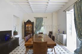 colonial style dining room furniture. Cyprus Dining Room Of Colonial Style House Stock Photo Furniture M