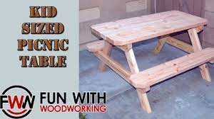 16 Beautiful Garden Picnic Bench Tables And Designs  Planted WellHow To Make Picnic Bench