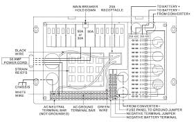 wfco rv converter wiring diagram wiring diagram centurion 3000 wiring diagram discover your parallax power converter