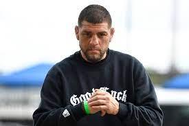 UFC: Nick Diaz, Robbie Lawler to fight ...