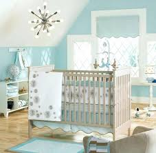 gender neutral nursery bedding sets gender neutral nursery room with white pastel blue bedding set in