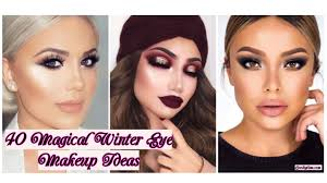 instead of liquid foundation you ought to look for makeup that supplies enough coverage is quite light and breathable winter tips