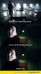 Sherlock – The Grammar Police | Funny Pictures via Relatably.com