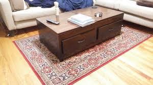 coffee table ana white rustic coffeele plansana annales farmhouse