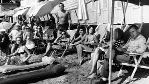 Il sorpasso un film di Dino Risi, con Vittorio Gassman