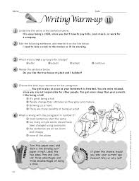 Pictures on Synonym Sentences For Kids, - Easy Worksheet Ideas