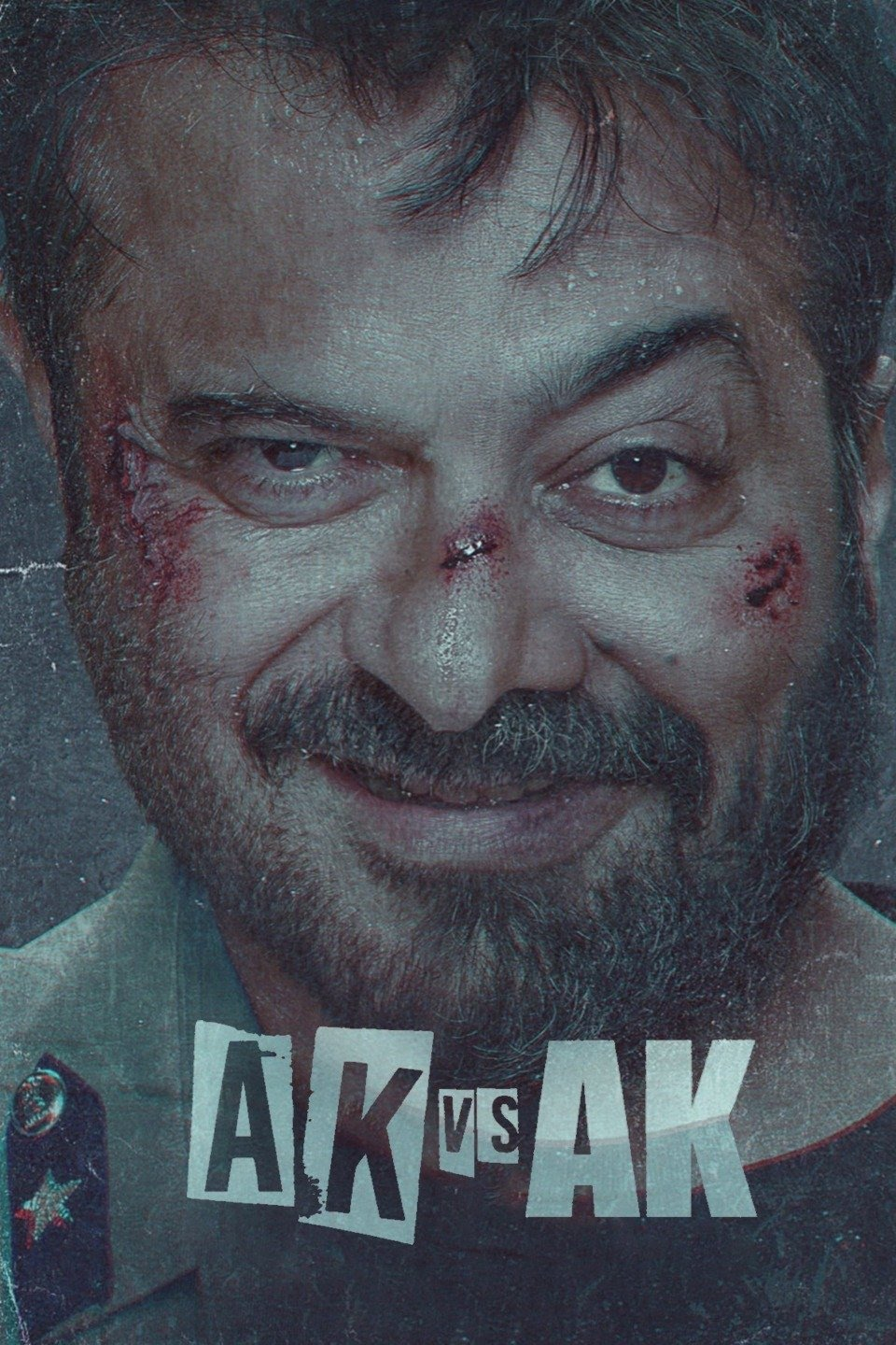 AK vs AK (2020) Hindi 720p HDRip 900MB Download