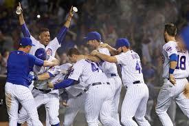 The 5 Best Cubs Regular Season Games Of 2016 Bleed Cubbie Blue