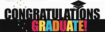 congratulations to graduate class of 2014 high school or college graduate recognition