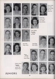 Yellow Jacket, Yearbook of Alvin High School, 1945 - Page 60 - The ...