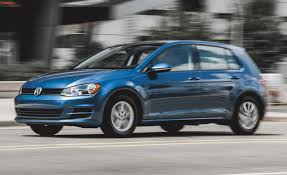 2015 Volkswagen Golf TSI Manual Test – Review – Car and Driver
