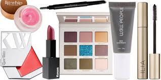 the best organic natural and non toxic makeup