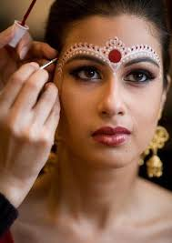 inspiring indian bridal makeup tutorial step by step guide beststylo