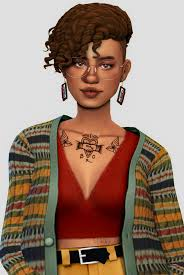 angela - a sim download | Mandy Sims on Patreon