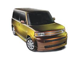 2006 Scion xB Release Series 4.0 Pictures, History, Value ...
