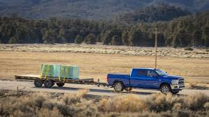 2019 Ram Heavy Duty Lone Star: Texas-Only Pickup Built for Working ...