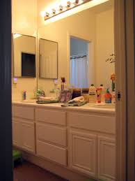 kids bathroom lighting.  Kids BORING White Walls And Cabinetsu2026and I Canu0027t Stand The Light Fixture On Kids Bathroom Lighting