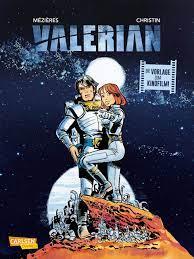 Valerian & Laureline : Christin, Pierre, Mézières, Jean-Claude: Amazon.de:  Bücher