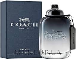 <b>Coach For Men</b> - <b>Туалетная</b> вода: купить по лучшей цене в ...