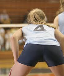 STILL lovin girl s volleyball Gallery eBaum s World