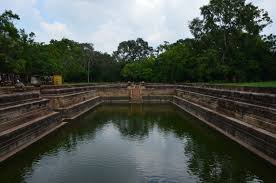 Image result for anuradhapura holy city