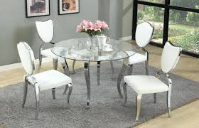 home depot dining table round glass top outdoor setshome depot dining table