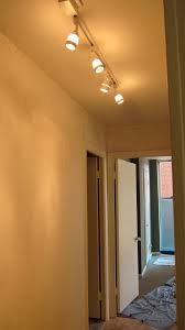 hallway track lighting. This Hallway Track Lighting