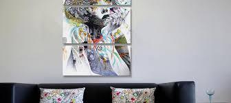 3 piece best ers canvas prints