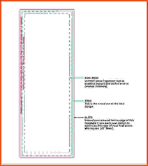 Avery Binder Spine Inserts Template Printable Binder Spine Inserts 1 Inch Notebook Insert Templates