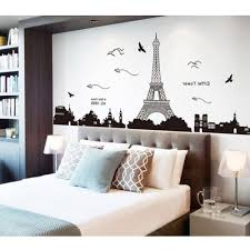 Paris Room Decorations Paris Bedroom Decor Mjschiller