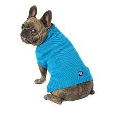 Petrageous Designs Dog Sweater Amazon Com Baxters Basic Sweater Teal Small Pet Supplies