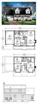 4 Bedroom Cape Cod House Plans Exterior Decoration Cool Decoration