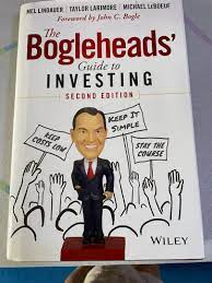 The Bogleheads' guide to investing, Books & Stationery, Non-Fiction on  Carousell