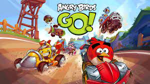Angry Birds Go! (for Android) Review