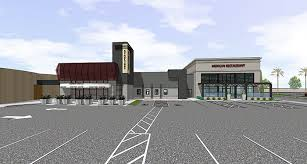 the westgrove center project will feature theater renovations including the expansion to 11 auditoriums luxury recliner chairs newly designed lobby and