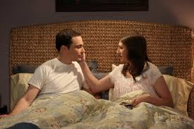 The Big Bang Theory Sheldon and Amy Have Sex What s Next.