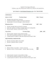 Top 10 Resumes Nmdnconference Com Example Resume And Cover Letter