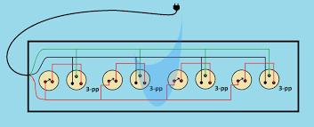 extension cord extension wiring diagram 1024x416 extension cord wiring diagram on electrical extension box wiring diagram