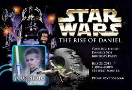 star wars birthday invite template 5th star wars bagvania free printable invitation template