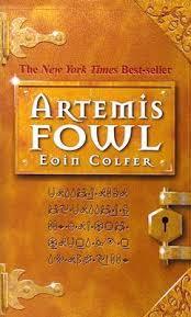 artemis fowl artemis fowl 1