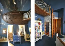 Pirate Themed Bedroom Decor Ship Bedroom