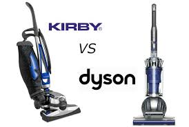 Kirby Vs Dyson What You Need To Know Home Vacuum Zone