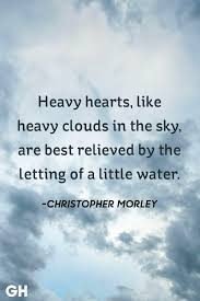 Sad Quotes For Rainy Days Nightechorg