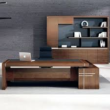 luxury office desks. Office Desk Furniture High Gloss Luxury Table Executive Leather Top . Desks