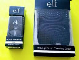 e l f makeup brush glove solution beauty health in austin tx offerup